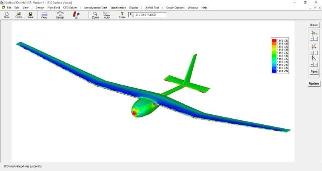 Drone CFD