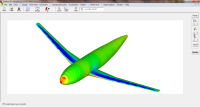 DLR F4 Wing Body CFD
